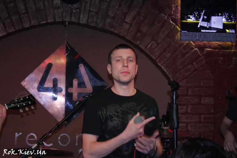 концерт Роллікс