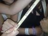 Shannon Leto Drumstick