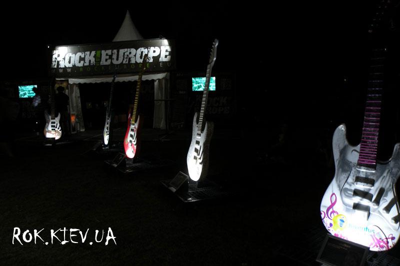 Rock Europe
