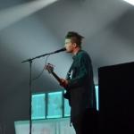 фото концерт The Rasmus в Киеве