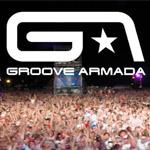 Groove Armada в Киеве