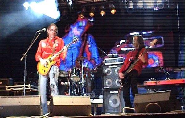 Игла рок-группа, город Краснодар