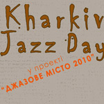 Kharkiv Jazz Day