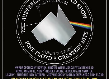 koncert Pink Floyd