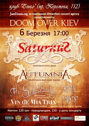 Doom Over Kiev 2010
