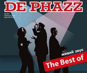 Концерт De Phazz