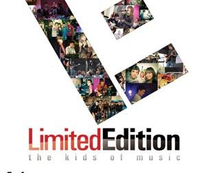 концерт Limited Edition