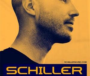 концерт Schiller в Киеве