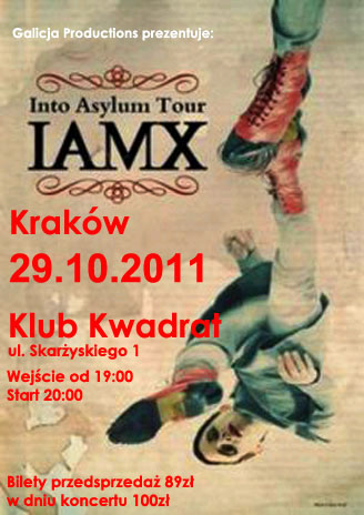 IAMX Krakow
