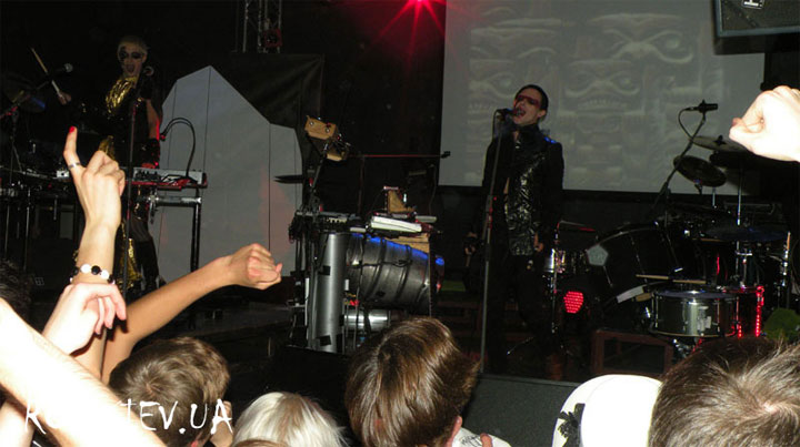 IAMX in Cracow