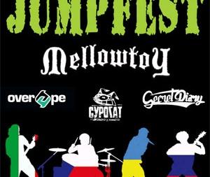 JUMPFEST 2011