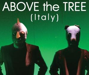 Marco Bernacchia - Above the Tree