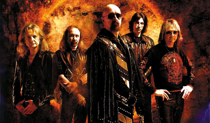 Judas Priest Джудас Прист