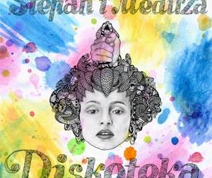 Stepan i Meduza Diskoteka