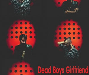 концерт Dead Boys Girlfriend в Киеве в Диван