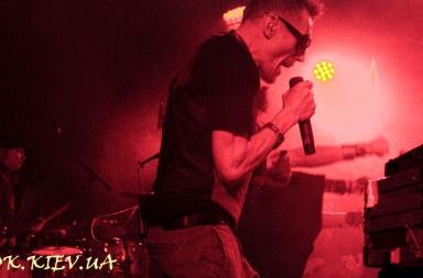 фото Stereo MCs концерт в Киеве