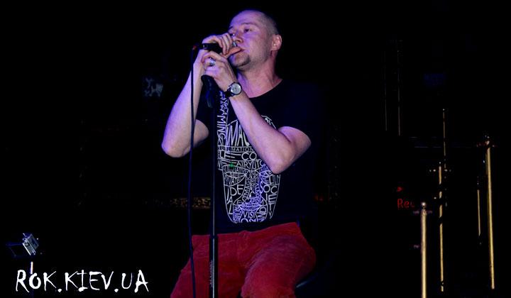фото концерт Бумбокс в Харькове