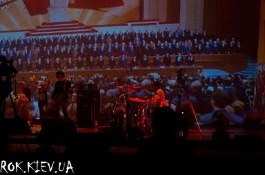 концерт ДДТ в Харькове