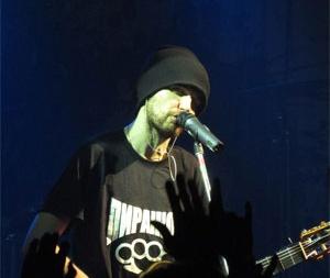 Noize MC в Харькове