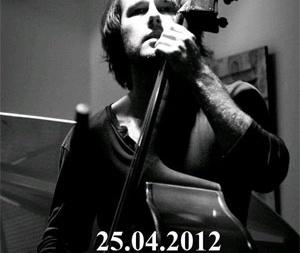 концерт DUDKO sextet в клубе 44