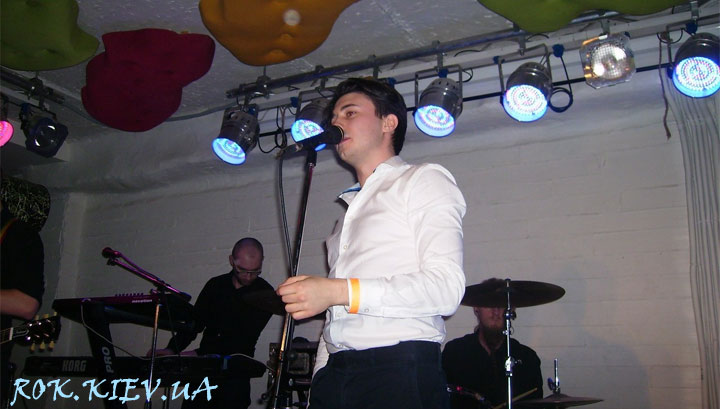 концерт АнтитілА Харків