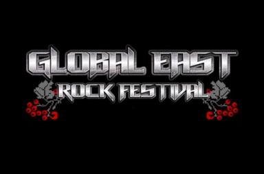 Global East Rock Festival 2012 Киев