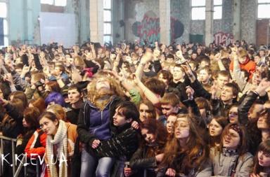 фестиваль Руйнація Львів