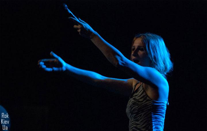 концерт Guano-Apes Київ