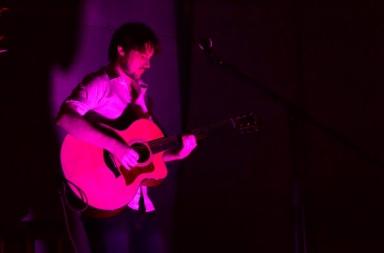 Концерт Тома Морриса в Киеве