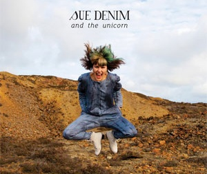 SUE DENIM And The Unicorn