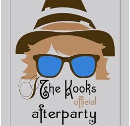 The Kooks афте-пати в клубе 44