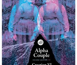 концерт Alpha Couple