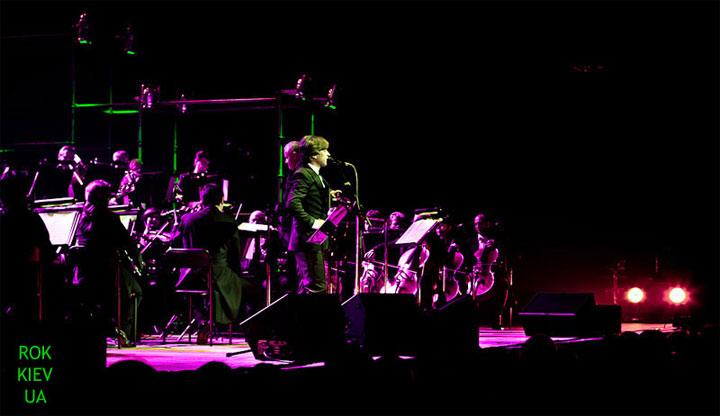 концерт БИ-2 в Киеве