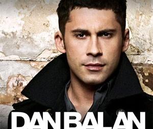 Концерт Dan Balan в Киеве