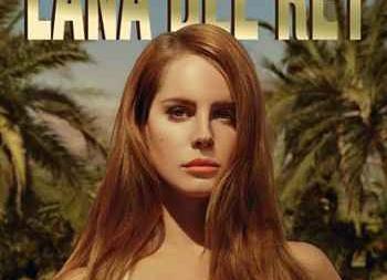 Концерт Lana Del Rey в Киеве