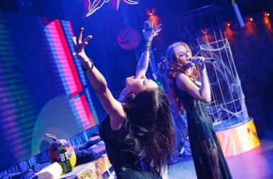 концерт НеАнгелы в Харькове