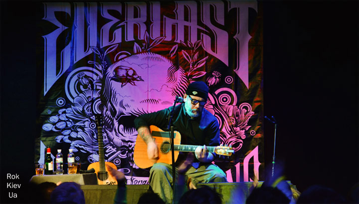 фото Everlast Unplugged