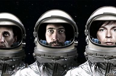 Космічний рейс