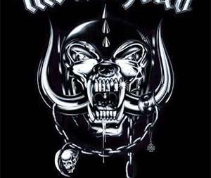 концерт Motorhead в Киеве
