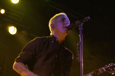 фото Yellowcard в Киеве