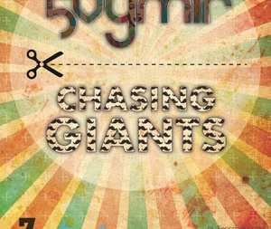 концерт 5Vymir та Chasing Giants