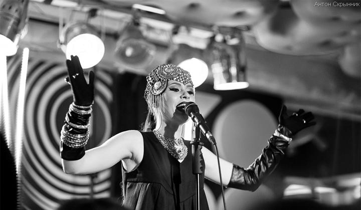 The HARDKISS фото концерт Харьков