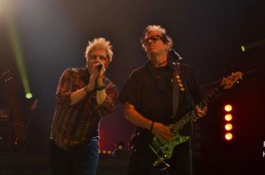 The Offspring фото концерт в Киеве