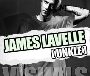 James Lavelle концерт Киев