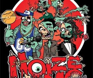 Noize MC концерт Харьков