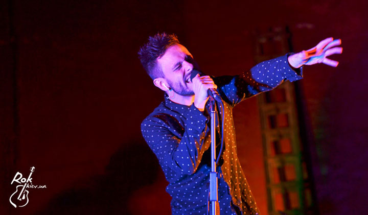 фото фото концерт SunSay в Малой опере