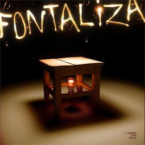FONTALIZA альбом Under the Floor
