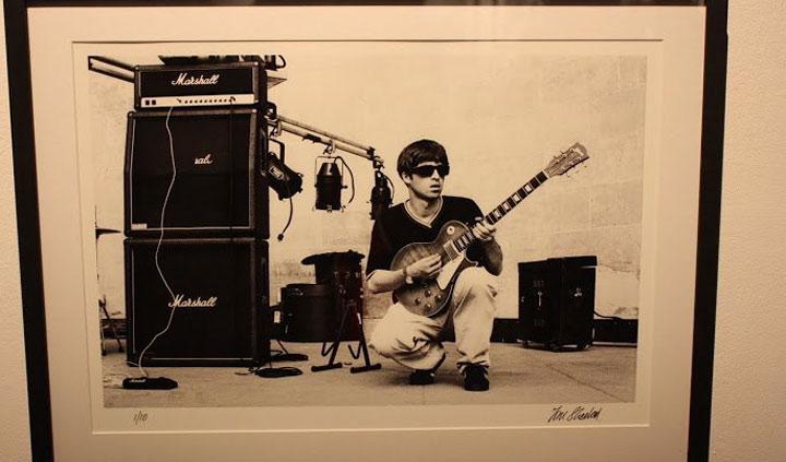 Выставка фото Oasis