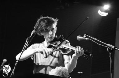 концерт Patrick Wolf в Киеве