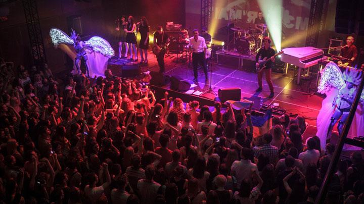 АнтитілА завершили концертний тур